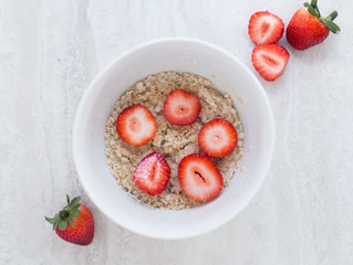 10 Health benefits of Strawberries