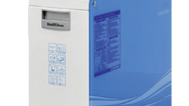 NaOClean DES P-800 Small Commercial