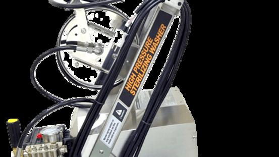 NaOClean DES WA100E High Capacity Pressure Washer