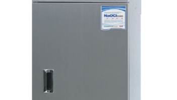 NaOClean DES 4000 Commercial High-Output