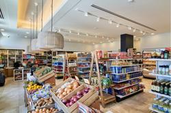 Coreas Supermarket