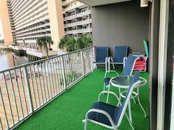 131 balcony