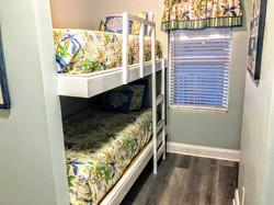 131 bunk room