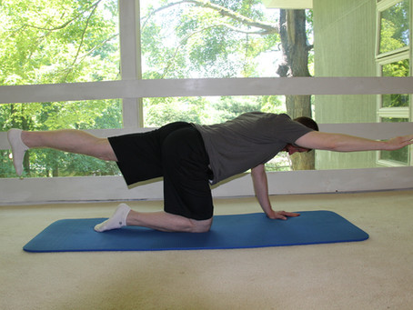 Ankylosing Spondylitis: One of the Top Exercises to Reduce Pain and Improve Posture