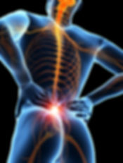 Natural Medicine for Ankylosing Spondylitis