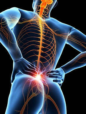 Natural Medicine for Ankylosing Spondylitis
