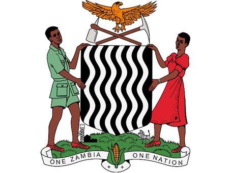 The Zambian Diaspora Policy 2019