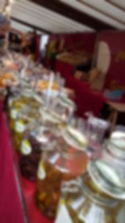 Paris Marche Bio olive jars 2017.jpg