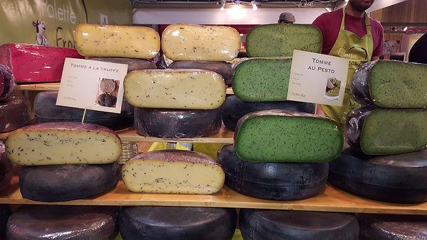 Foire de Paris 2017 cheese.jpg