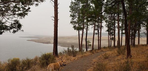 Union Creek Campground - Phillips Lake_M