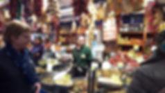 Foire de Paris 2017 Italian olives_edite