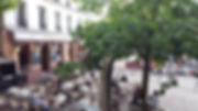 Le Relais de la Butte - Paris Day 1 - Co