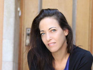 Learn more about Lihi Lapid, Bestselling writer and speaker on women's issues