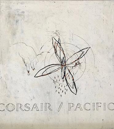 Philippe CROQ 'Corsair Pacific'
