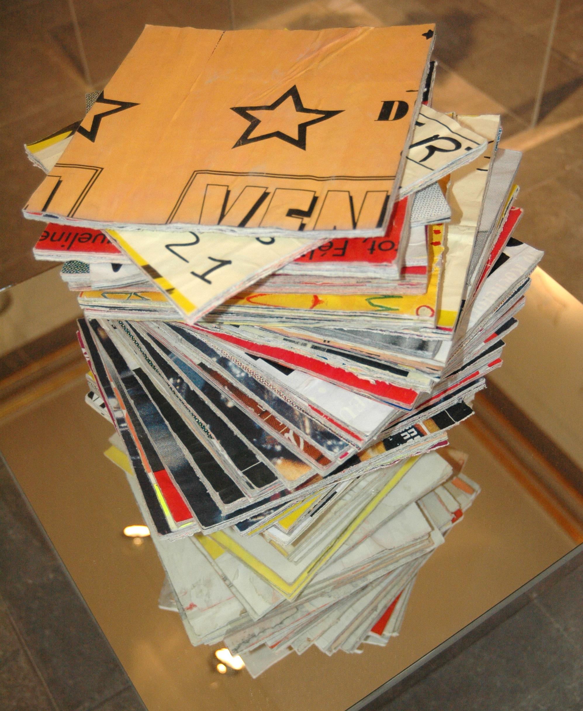 PAPer'ART Papier Poèmes