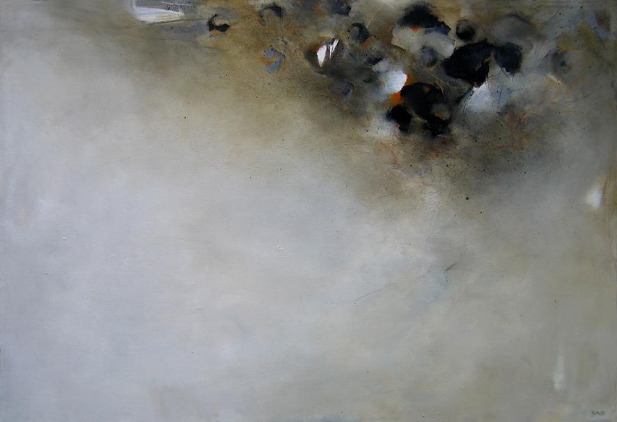 Murmure de brume