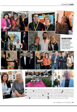 magazine Côte