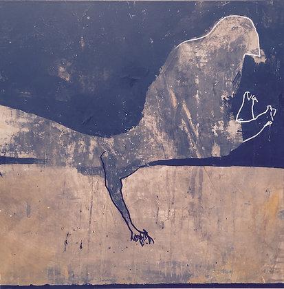 Philippe CROQ 'oiseau'