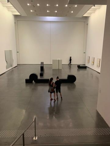 Livio MARZOT - installation Biennale de Venise 1968