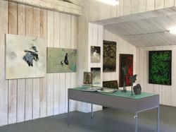 Collectif Galerie Mars 2015