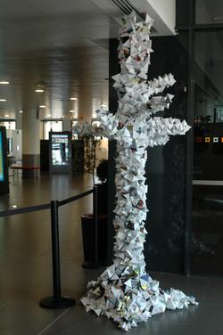 PAPer'ART Office de tourisme Aix