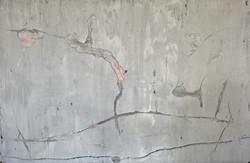 P FAVA Trash wall 'Berlin Mitte'