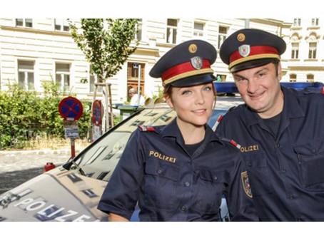 Impressionen CopStories 3. Staffel
