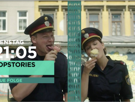CopStories - Staffelstart 4. season