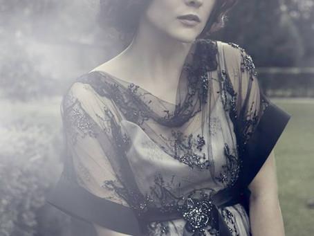 Shooting für Rozbora Couture