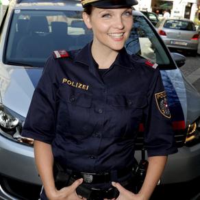 Barbara verstärkt die CopStories