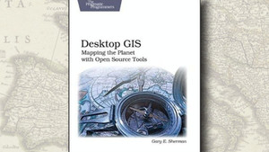 """Desktop GIS: Mapping the Planet with Open Source"", de Gary E. Sherman"