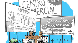 """Marketing territorial vs Marketing comercial"""