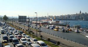 Merhaba Istambul!