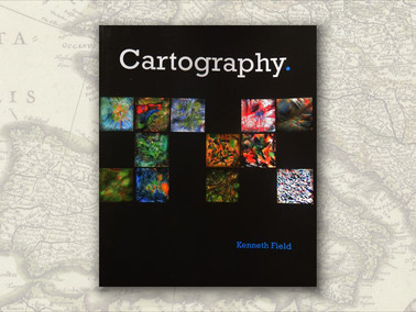"""Cartography."", de Kenneth Field"