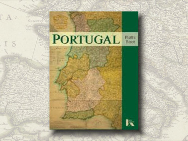 """Portugal – Estudo de Geografia Regional"", de Pierre Birot"