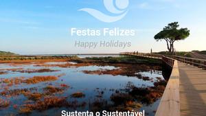 Festas Felizes | Happy Holidays