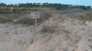 Vende-se? A duna?