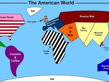O Mundo Americano
