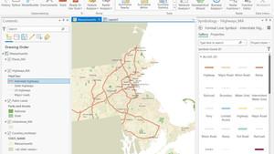 MOOC Cartography