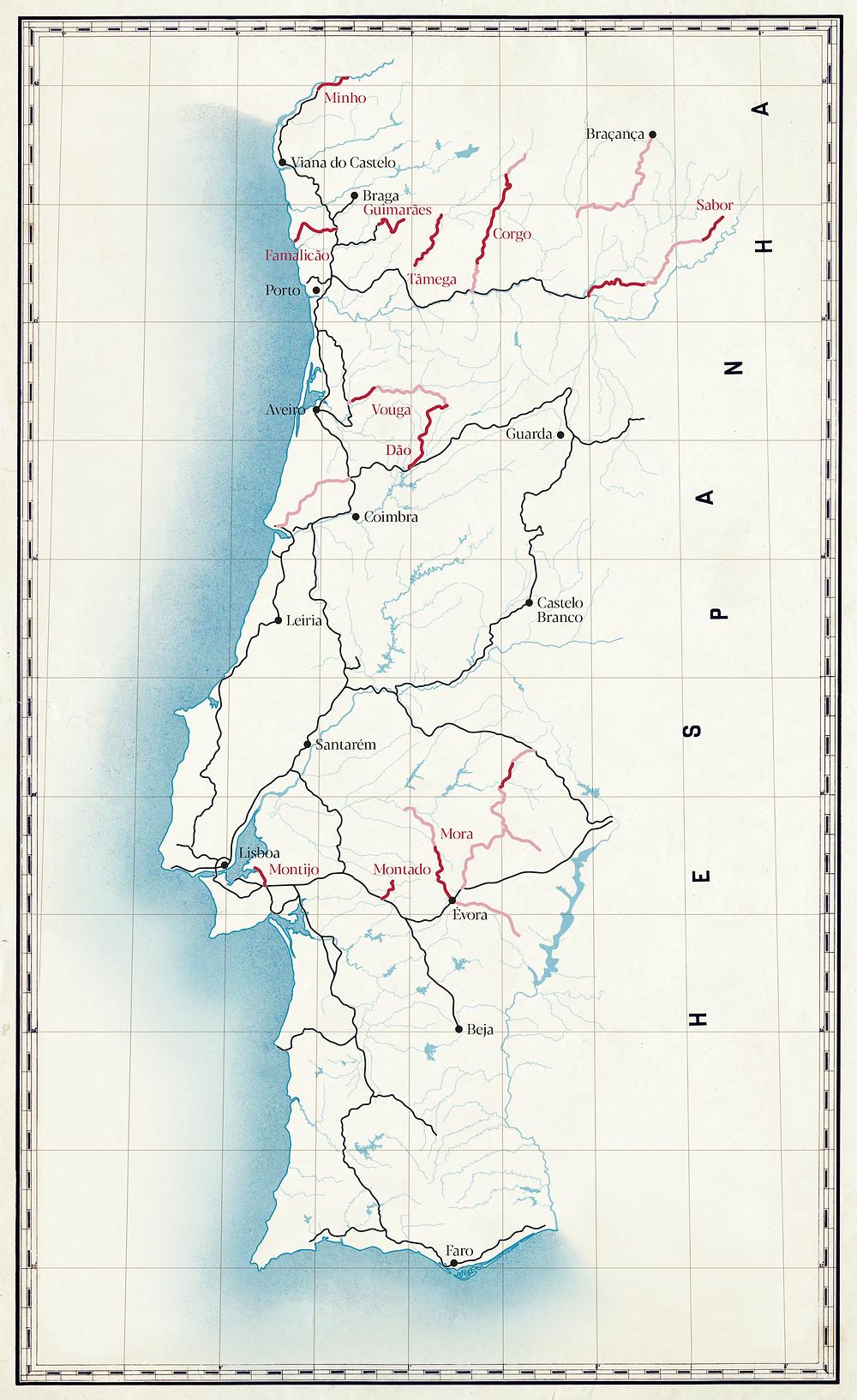 Ecopistas de Portugal