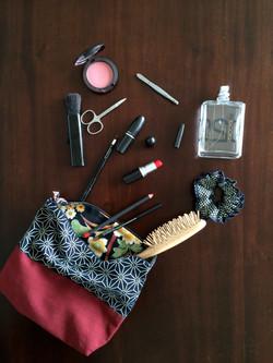 Manicure Case