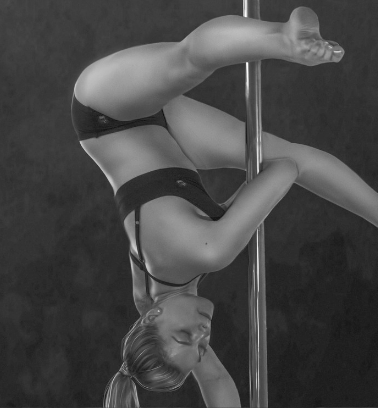 Pole Acrobatico