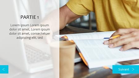 Modules e-learning_Plan de travail 1 cop