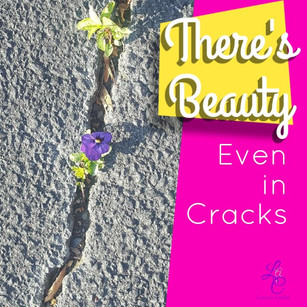 Beauty in Cracks