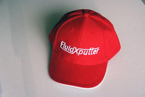 Original Cap FluidXputter