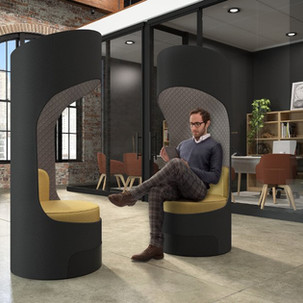 Can Workplace Design Help Solve Employee Burnout?