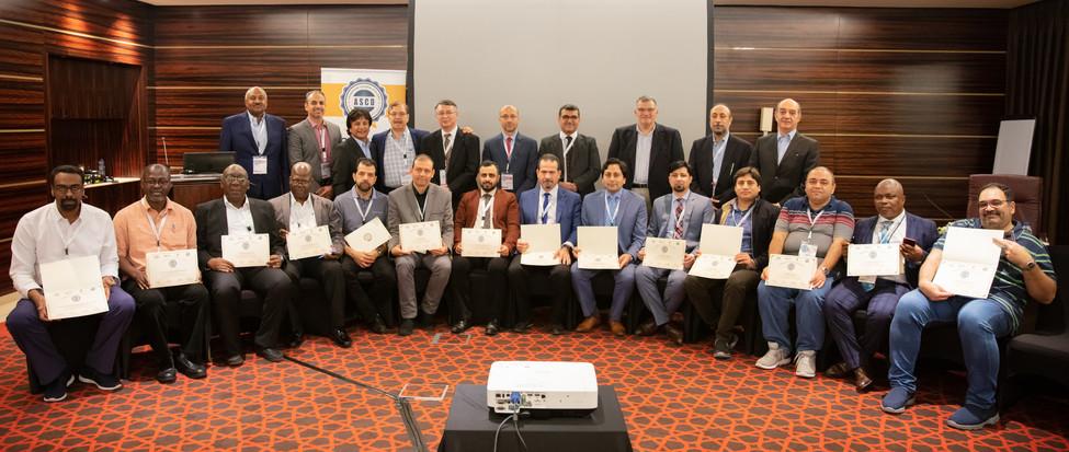 Graduates ASCD Dec-2019