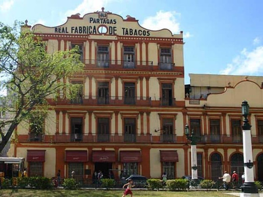 Partagás: la aristocracia cubana