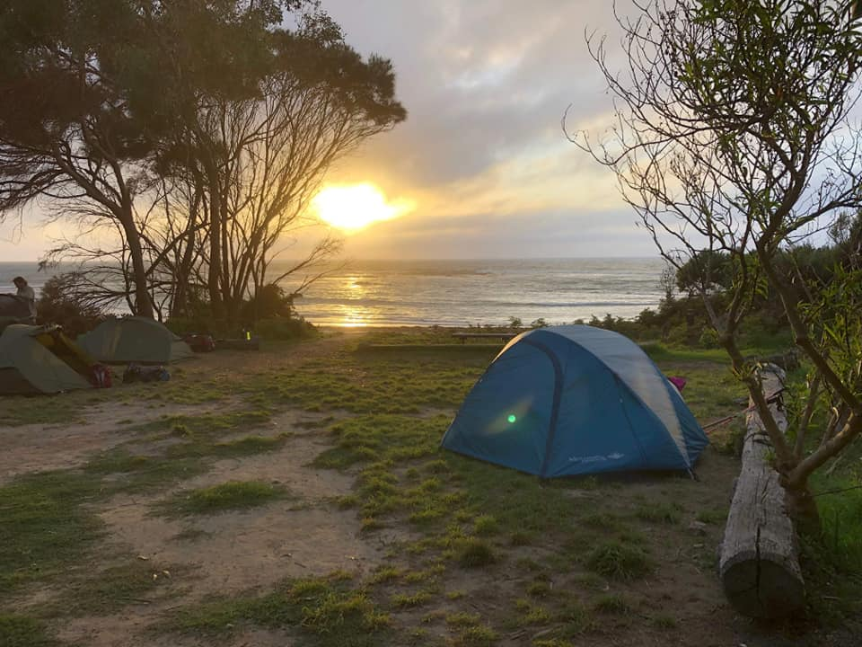 GOW Blanket Bay