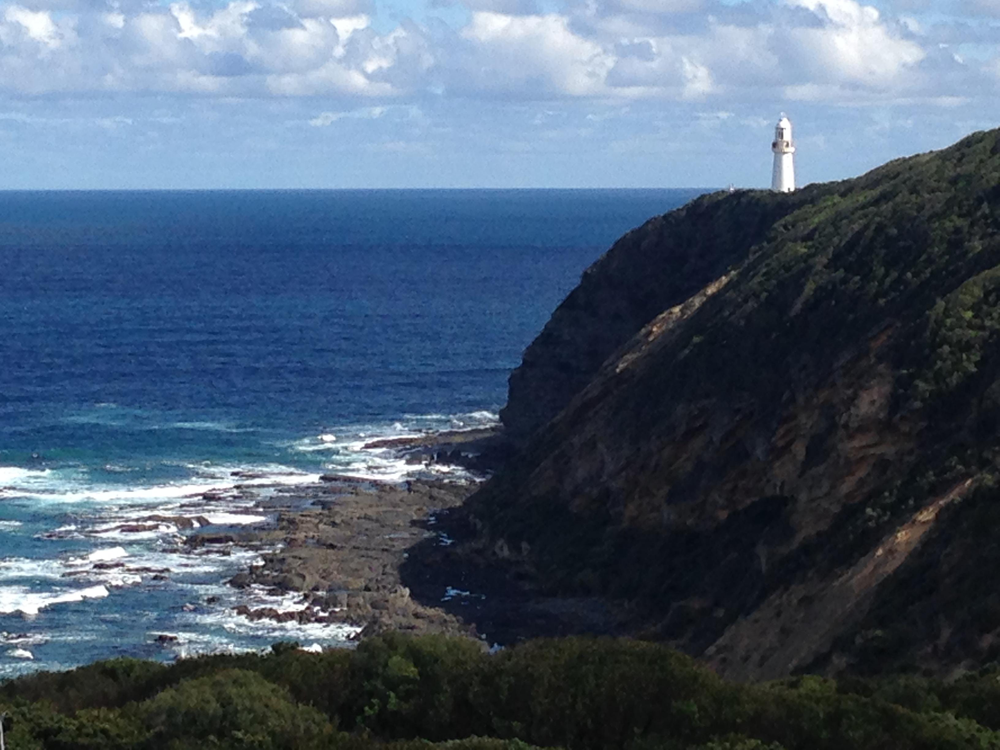 Cape Otway Lighthouse